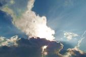 Небо над Синюхой