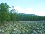 Каменная Речка. 8 км.