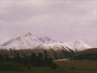 Иссык-Кульская околесица.