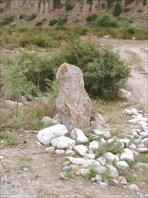 Придорожный памятник