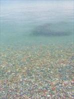 Вода Иссык-Куля