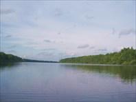 Через болота к морю. Автор: Никита Пенской