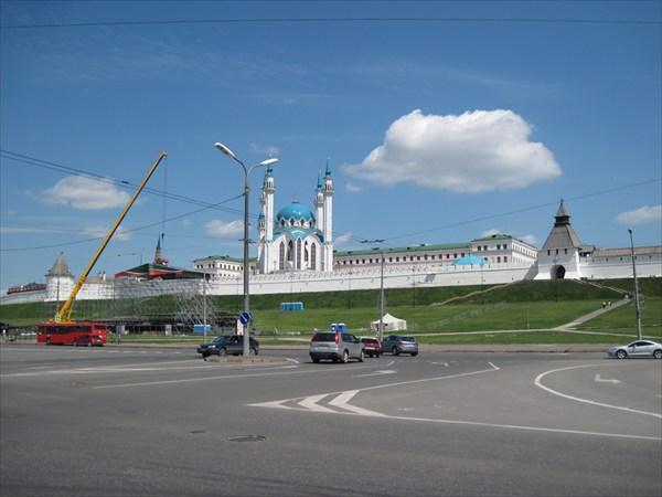 126.Казань