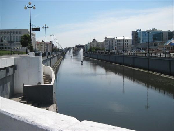 127.Казань