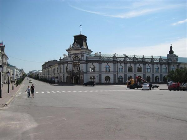 129.Казань