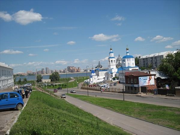 130.Казань
