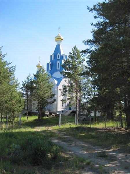 30.Церковь