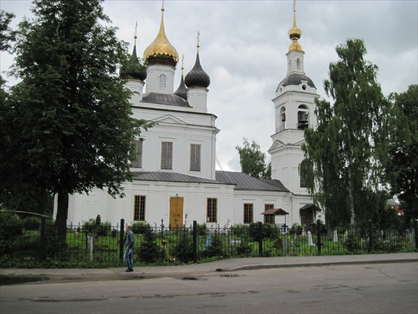 51.Рыбинск