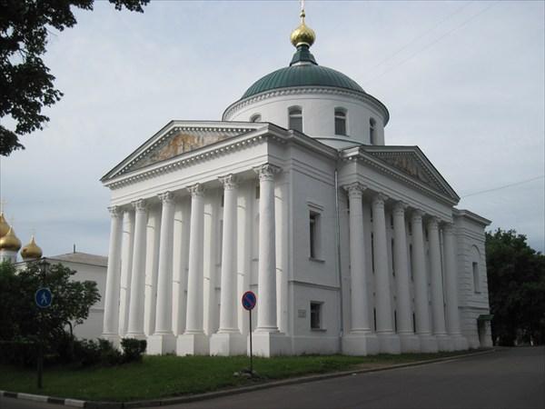 62.Ярославль