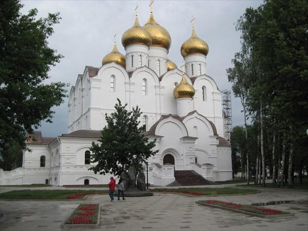 64.Ярославль