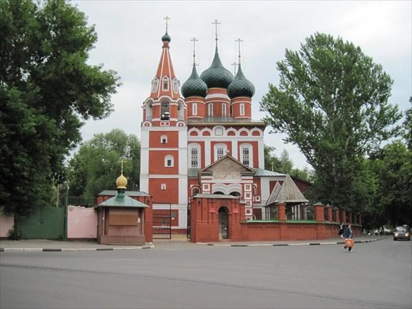 71.Ярославль