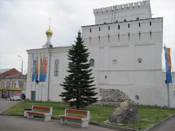 73.Ярославль