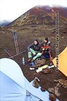 Женя с Палычем в лагере CMP02*