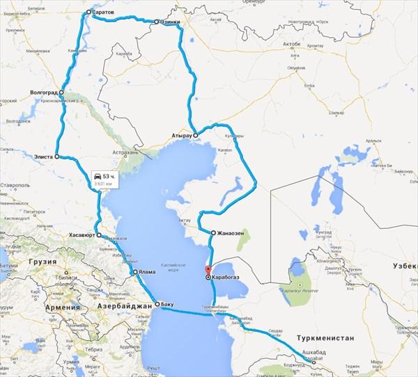 на фото: Map