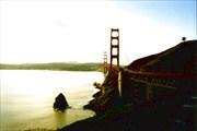 Мост Золотые Ворота 2
