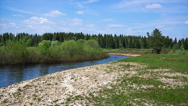 Река Сюзью