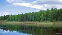 Река Ижма