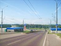 Калуга - Тула