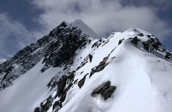 Вершина Иикту