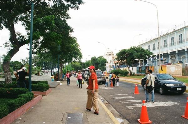 Сьюдад Боливар