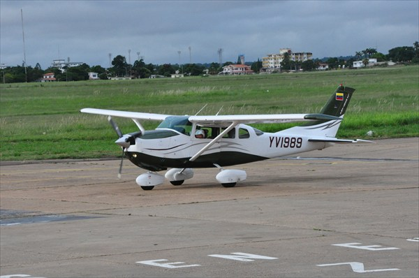 Наш самолётик