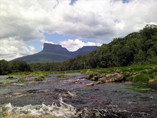 Река Чурун