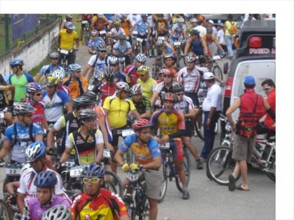 Спортивная жизнь Каракаса
