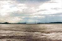 мост Ангостура р.Ориноко