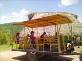 На тракторе к Анхелю