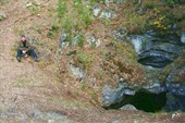 Лаклинская пещера