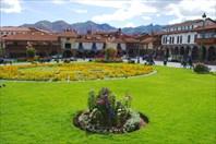 Южная Америка, Куско