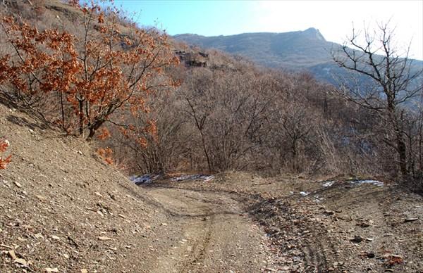Долина реки Шелен