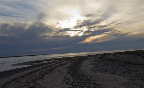 Побережье Баренцева моря, Чешская губа