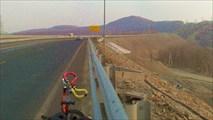 Очередной перевал