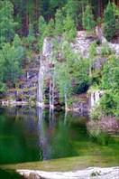 1-озеро Тальков Камень