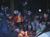 Последняя ночь зимы