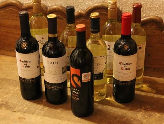 279-Вино