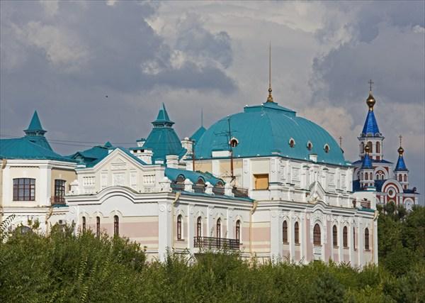 Хабаровск14