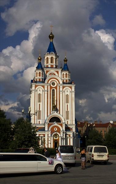 Хабаровск24