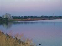 Крым, Саки лето 2006 с Никитневым