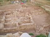 Археологический музей Кара-Тобе, Саки