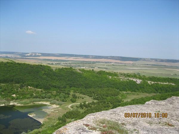 Крымская гряда