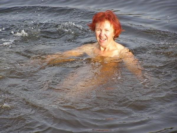Икатская русалка