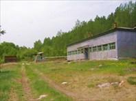 Гаргинский курорт