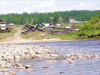 Поселок Варваринский