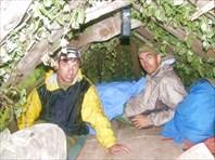 Школа выживания в тайге