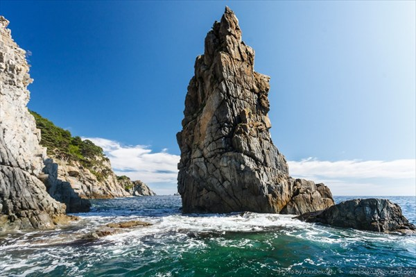Остров Рикорда