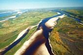 Дельта реки Лены
