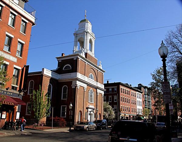 158-Бостон