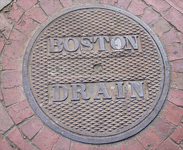 164-Бостон